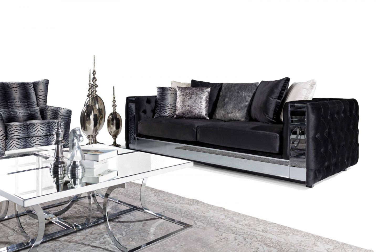 Outstanding Icona Sofa Set Akin Mobilya Dailytribune Chair Design For Home Dailytribuneorg